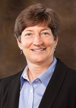 Photo of Dr. Reeves