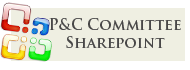 P&C Committee Sharepoint