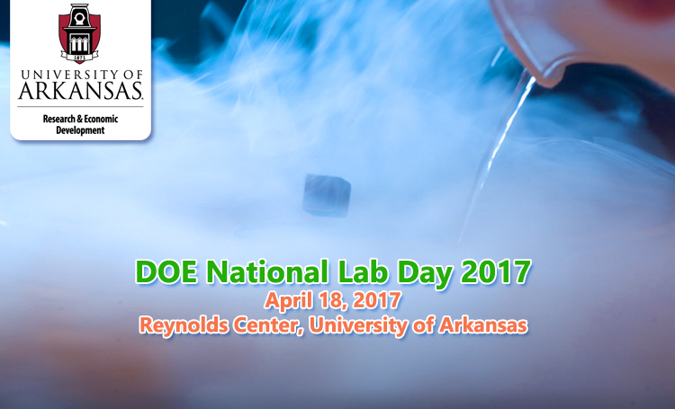DOE National Lab Day 2017